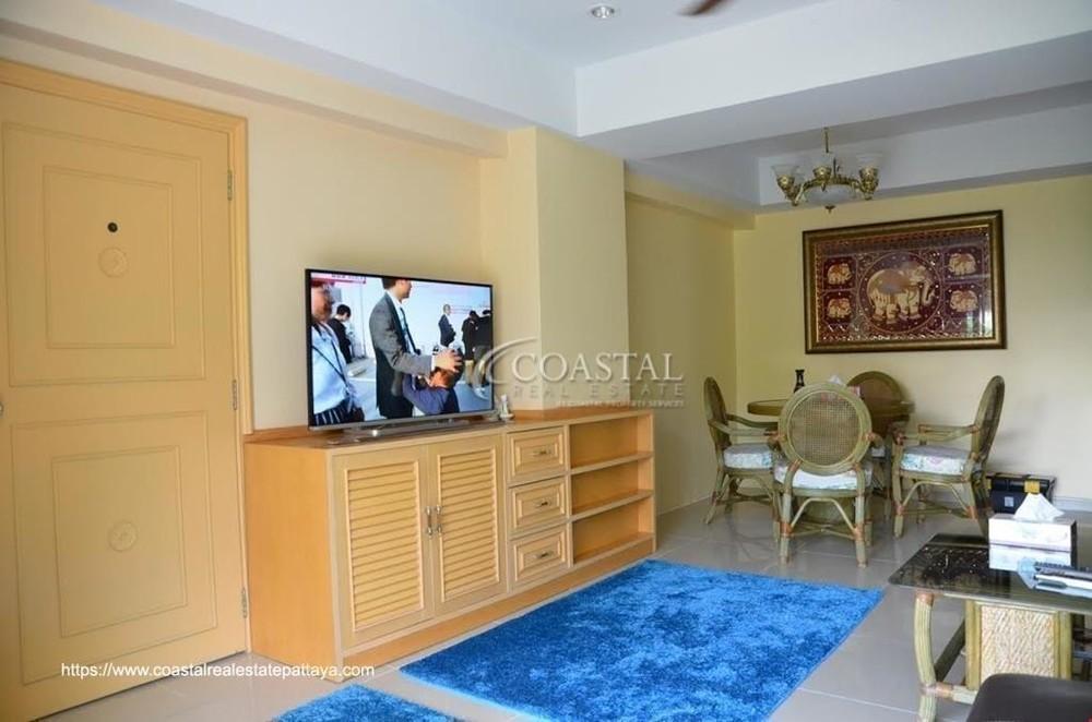 Chateau Dale - Продажа: Кондо c 1 спальней в районе Bang Lamung, Chonburi, Таиланд   Ref. TH-NCRYBRVA