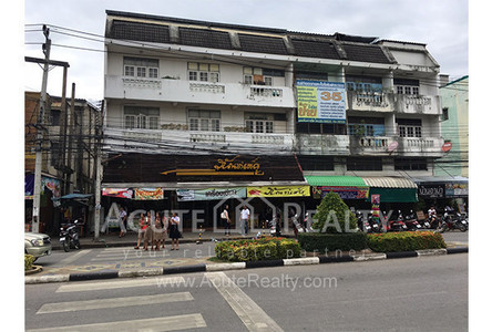 For Sale 4 Beds Shophouse in Lampang, North, Thailand