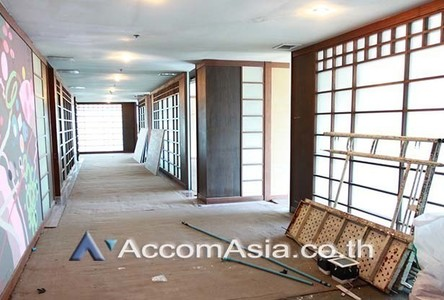 For Rent Office 498.96 sqm in Bangkok, Central, Thailand