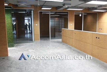 For Rent Office 798 sqm in Bangkok, Central, Thailand