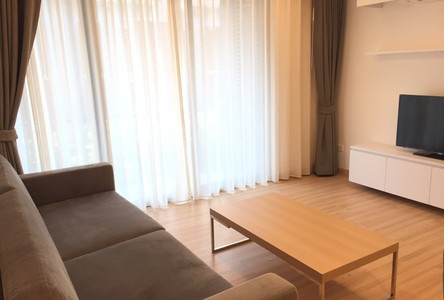 For Rent 2 Beds Condo Near BTS Phrom Phong, Bangkok, Thailand