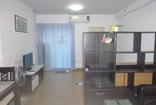 For Rent Condo 32 sqm in Mueang Nonthaburi, Nonthaburi, Thailand