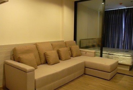 For Sale 1 Bed コンド in Bang Sue, Bangkok, Thailand