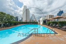 For Rent Condo 55 sqm in Khlong Toei, Bangkok, Thailand