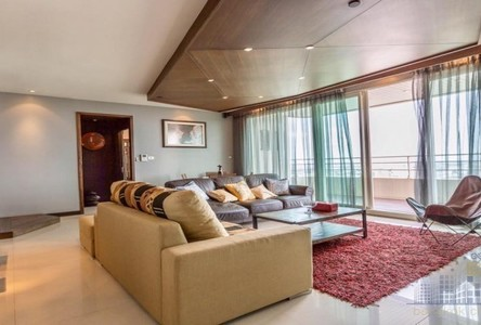 For Sale or Rent 3 Beds Condo in Bang Kho Laem, Bangkok, Thailand