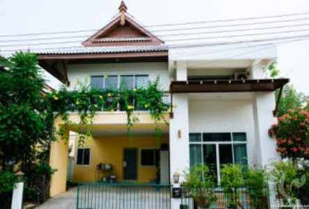 For Sale 4 Beds 一戸建て in San Sai, Chiang Mai, Thailand