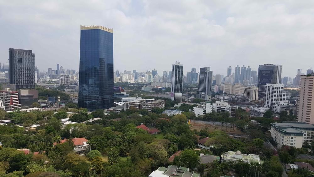 The Sukhothai Residences - В аренду: Кондо с 3 спальнями в районе Sathon, Bangkok, Таиланд | Ref. TH-AQXEESJV