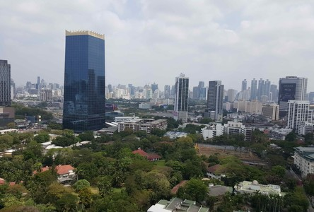 For Rent 3 Beds コンド in Sathon, Bangkok, Thailand