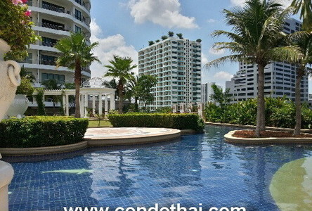 For Sale 2 Beds Condo in Bang Kho Laem, Bangkok, Thailand