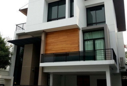 For Sale 2 Beds House in Suan Luang, Bangkok, Thailand