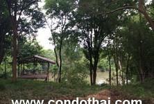 For Sale Land 75 rai in Sai Yok, Kanchanaburi, Thailand