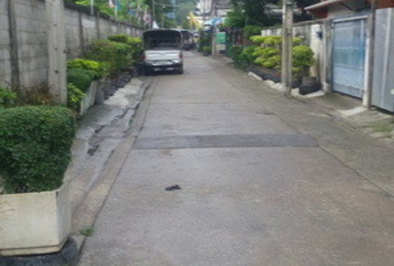 For Sale Land 808 sqwa in Khlong Toei, Bangkok, Thailand