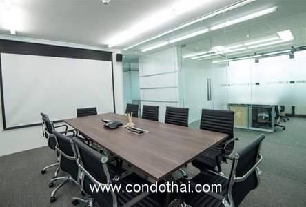 В аренду: Офис 21 кв.м. в районе Watthana, Bangkok, Таиланд