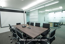 В аренду: Офис 16.6 кв.м. в районе Watthana, Bangkok, Таиланд