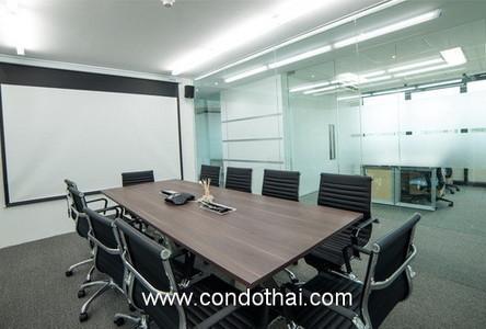 В аренду: Офис 14.15 кв.м. в районе Watthana, Bangkok, Таиланд