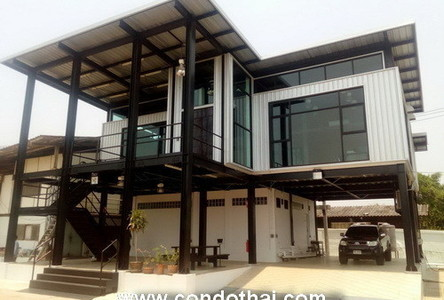 For Sale Business 6 rai in Bang Phli, Samut Prakan, Thailand