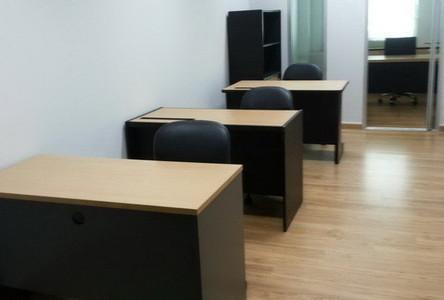 В аренду: Офис 38 кв.м. в районе Watthana, Bangkok, Таиланд
