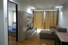 For Sale or Rent 1 Bed Condo in Chatuchak, Bangkok, Thailand