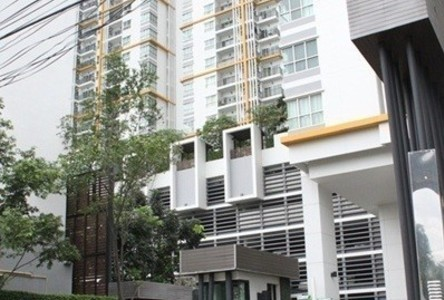 For Sale 1 Bed コンド Near BTS Talat Phlu, Bangkok, Thailand