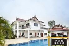 For Sale 5 Beds 一戸建て in Hua Hin, Prachuap Khiri Khan, Thailand