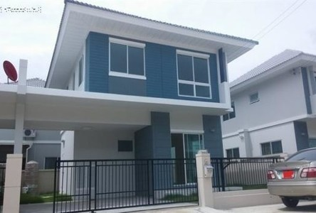 For Sale or Rent 3 Beds 一戸建て in Pak Kret, Nonthaburi, Thailand