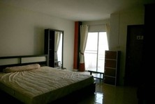 For Sale or Rent 1 Bed Condo in Mueang Chon Buri, Chonburi, Thailand