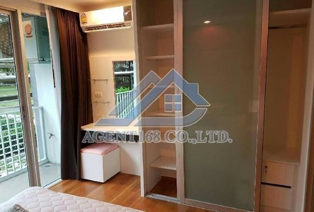 For Rent Condo 38 sqm in Chatuchak, Bangkok, Thailand