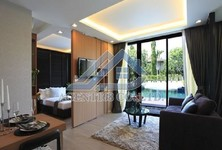 For Sale 1 Bed Condo Near BTS Udom Suk, Bangkok, Thailand
