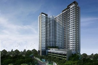Located in the same area - Aspire Sathorn Thapra