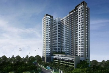 For Sale Condo 23 sqm Near BTS Talat Phlu, Bangkok, Thailand