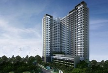 For Sale Condo 23 sqm Near BTS Talat Phlu, Bangkok, Thailand