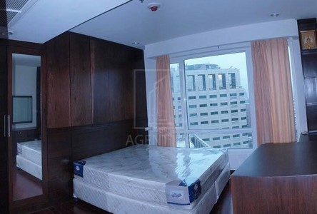 For Sale or Rent 1 Bed コンド Near BTS Ratchadamri, Bangkok, Thailand