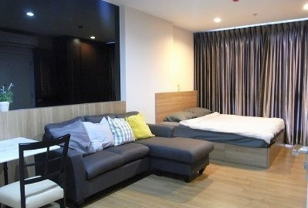 For Rent Condo 30 sqm in Bang Sue, Bangkok, Thailand