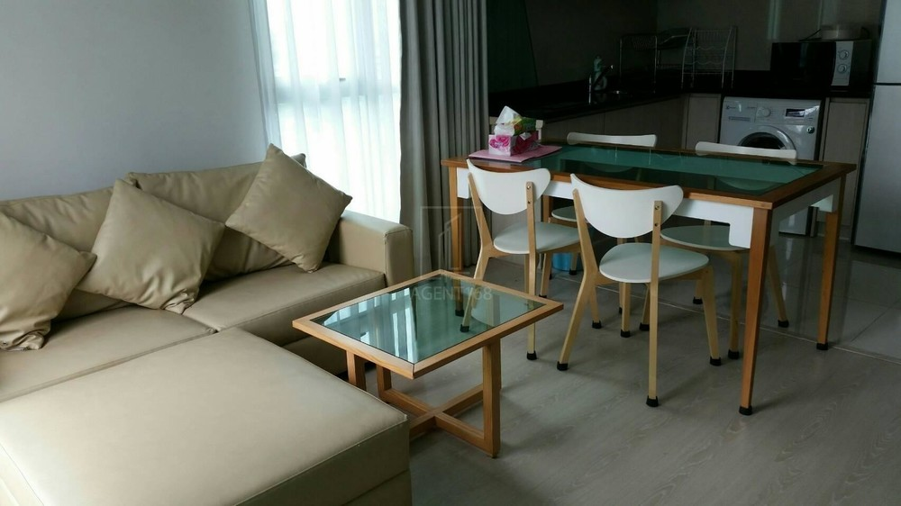 Rhythm Sathorn - Narathiwas - For Rent 2 Beds コンド Near BTS Chong Nonsi, Bangkok, Thailand | Ref. TH-MZIXGYNI