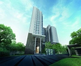 Located in the same building - Rhythm Sathorn - Narathiwas