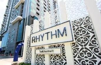 В том же районе - Rhythm Sukhumvit