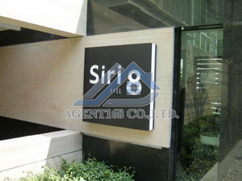 Siri On 8 - For Sale or Rent 1 Bed Condo Near BTS Nana, Bangkok, Thailand | Ref. TH-RNEGAXHE