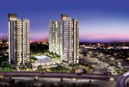 For Sale or Rent 2 Beds コンド in Mueang Nonthaburi, Nonthaburi, Thailand