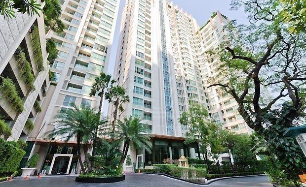 The Address Chidlom - For Sale or Rent コンド 40 sqm Near BTS Chit Lom, Bangkok, Thailand | Ref. TH-ADLBYSJT