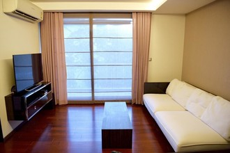 Located in the same building - The Address Sukhumvit 61