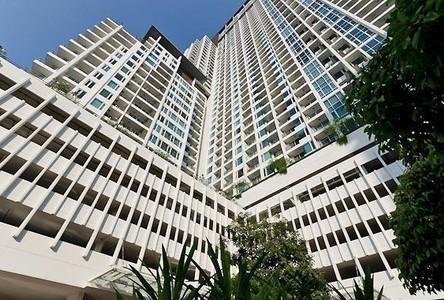 For Rent コンド 42 sqm Near BTS Phaya Thai, Bangkok, Thailand