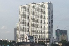 For Rent Condo 35 sqm in Khlong San, Bangkok, Thailand