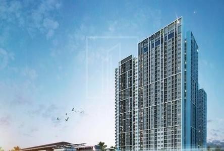 For Rent 2 Beds Condo Near BTS Wutthakat, Bangkok, Thailand