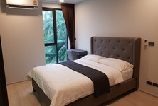 For Sale or Rent 1 Bed コンド in Khlong Toei, Bangkok, Thailand