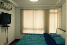 For Sale or Rent 1 Bed Condo Near MRT Sutthisan, Bangkok, Thailand