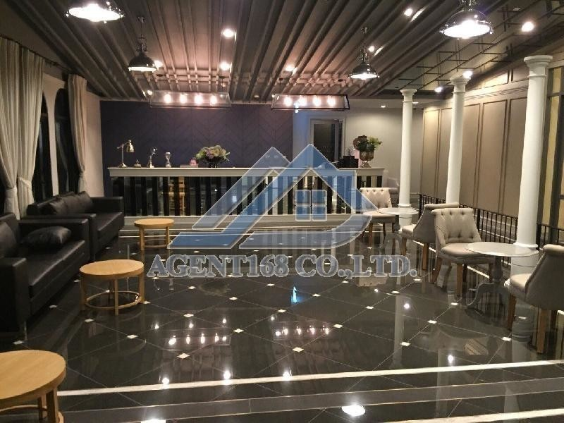 The Editor Saphan Khwai - For Sale or Rent コンド 28 sqm Near BTS Saphan Khwai, Bangkok, Thailand | Ref. TH-EUNWAIHD