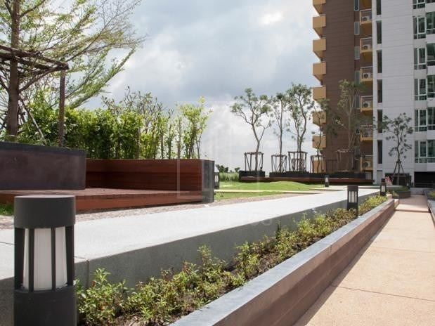M Society - For Sale or Rent 2 Beds Condo in Pak Kret, Nonthaburi, Thailand | Ref. TH-LDGVDTGP