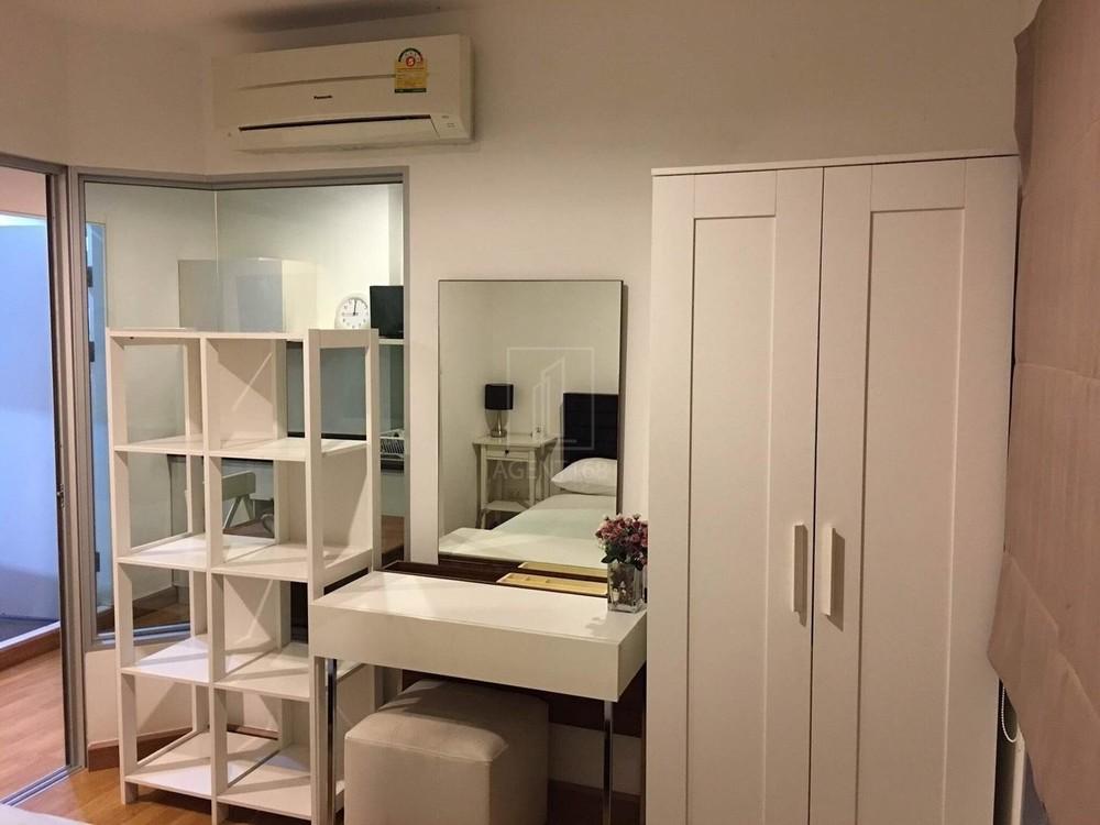 แอสไพร์ พระราม 4 - ขาย คอนโด 1 ห้องนอน คลองเตย กรุงเทพฯ   Ref. TH-QABUJZGX
