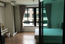 В аренду: Кондо c 1 спальней в районе Phutthamonthon, Nakhon Pathom, Таиланд
