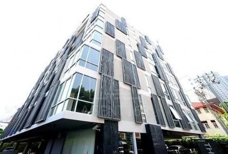 For Rent Condo 37 sqm Near BTS Phloen Chit, Bangkok, Thailand